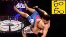Бои, нокауты, интервью на ACB 45 в Петербурге — репортаж с турнира по смешанным единоборствам MMA