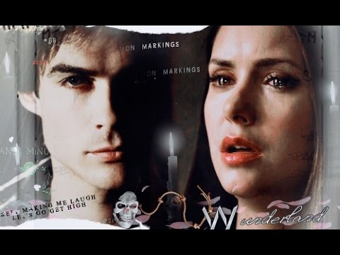 ►Damon Elena   Как больно сердцу без тебя  