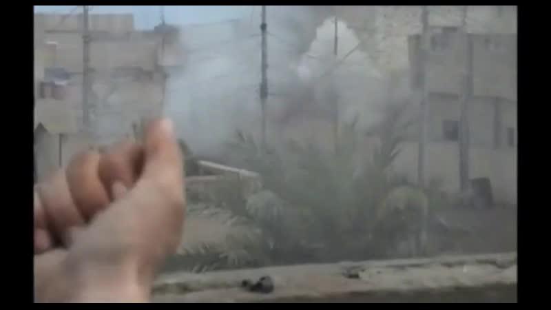 Битва за Фаллуджу 2004г