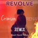 Crimson Renai feat. Hazel Rose - Revolve (Remix) [feat. Hazel Rose]