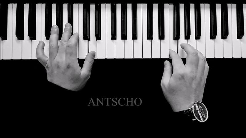 Tun Im Hayreni - Piano ANTSCHO