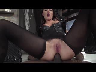 Carolina Vogue, Malena, Joanna Bujoli - Hard Academy #06 - Porno, All Sex Anal DP MILF Big Tits, Porn, Порно