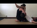 ThaiVedic- Thai Massage explorations with Sebastian Bruno