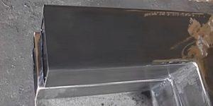 Лестница из профильной трубы своими руками: чертежи и пошаговый монтаж, изображение №37
