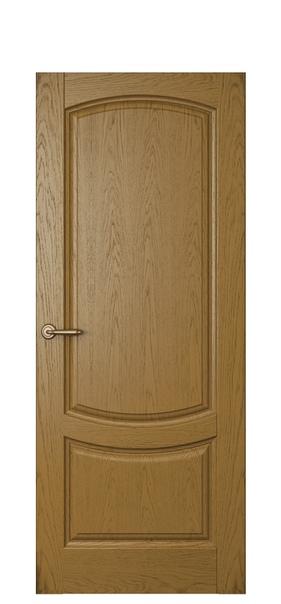 Дверь Олива, дуб капри
