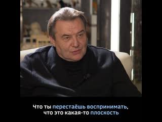 Вести. Культура (анонс от )  Эксклюзивное интервью кинорежиссёра и сценариста Алексея Учителя