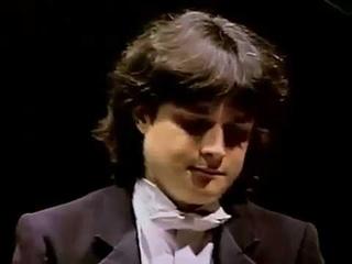Alexei Sultanov - recital in Metropolitan Arts Space Tokyo  - S. Rachmaninov Piano Sonata №2
