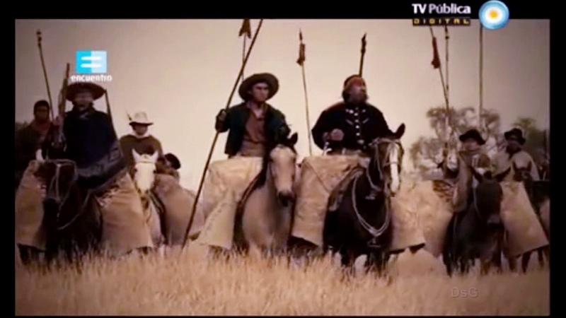 Chacho Peñaloza hacia la muerte: Vicente Varela sigue la lucha. Caudillo Rebelión en los Llanos.