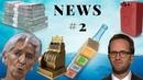 News 2 Bargeldabschaffung rückt greifbar näher Spritpreis soll um 50 Cent steigen ' Grüne