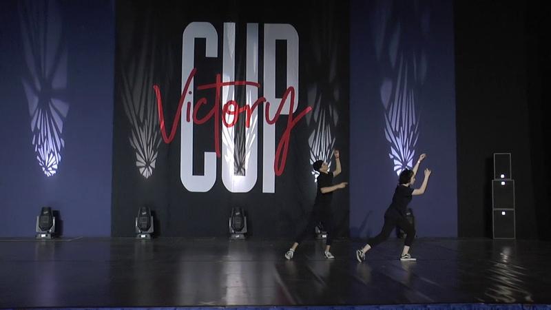 Meatballs VICTORY CUP 2019 BEST DANCE DUET PRO