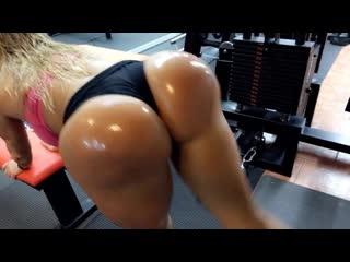 Victoria lomba gym