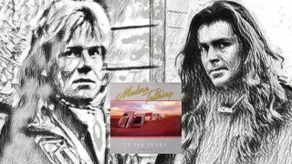 Modern Talking - In 100 Years... (Official, HQ)