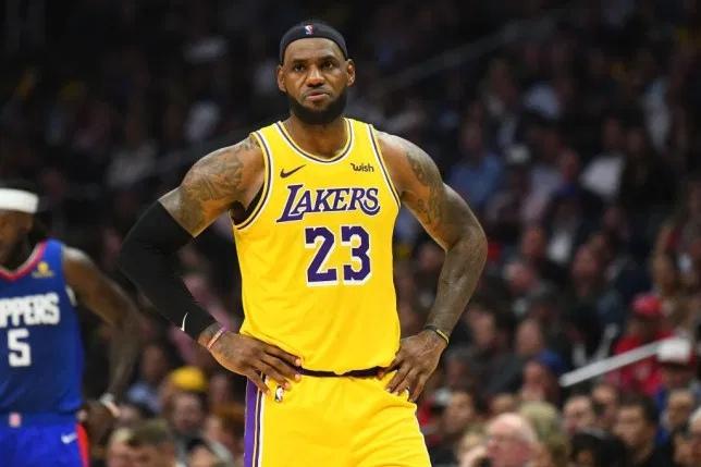 Игорь Знаменский: «ЛеБрон Джеймс все еще лучший игрок в современной НБА»