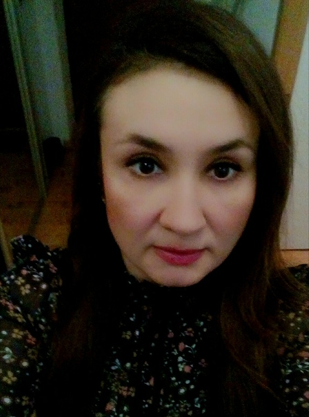 Анна Смирнова, Череповец, Россия