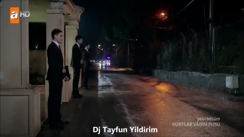 Kurtlar Vadisi Pusu 218 Bolum Polat Alemdarin Ben Bitti Demeden Bitmez.mp4