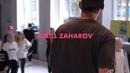 KIRILL ZAHAROV NO GUIDANCE MAGIC DANCE CAMP