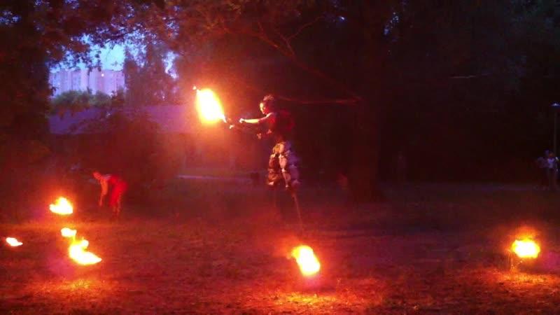 Firemagic show 23.06.19