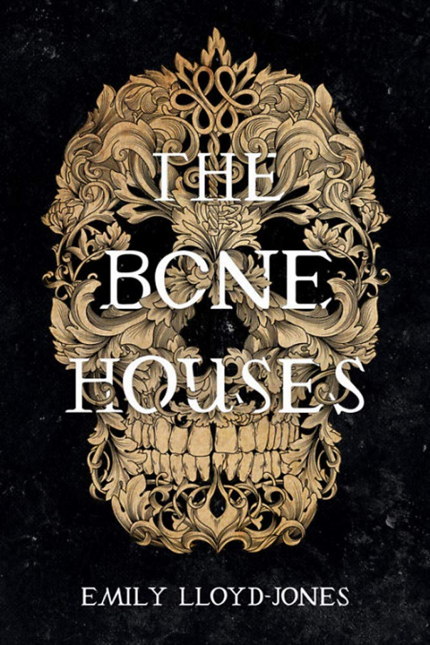 Emily Lloyd-Jones - The Bone Houses  (epub)