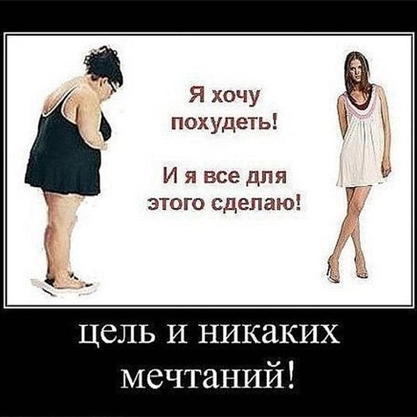 Вопрос Хочешь Похудеть. Хочешь похудеть? Мотивируй, зачем тебе это нужно!