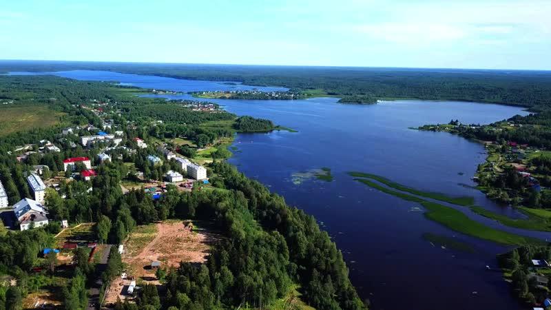 Лахта, Катунино. Архангельская область