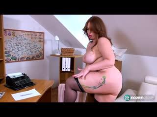 [BBW, Big Ass, Solo, Porn, XXX, Порно, Толстушка, Пышка]