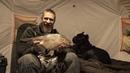 Как Поймать Леща в Бесклёвье Рыбалка с ночёвкой Февравль 2020г