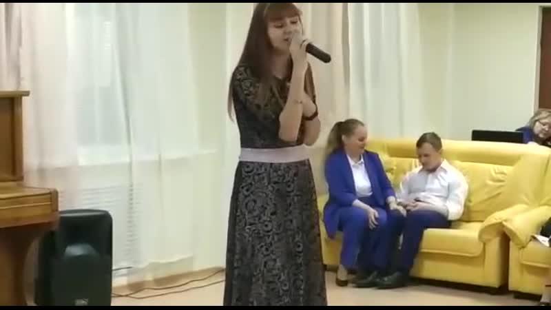 БЕЛАЯ ЧЕРЕМУХА исп АНАСТАСИЯ РАДУССКАЯ