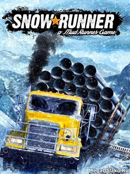 SnowRunner - Premium Edition (2020/RUS/ENG/MULTi/RePack by xatab)