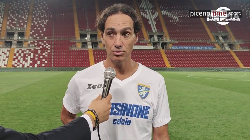 Playoff Serie B Pordenone-Frosinone 0-2, Nesta post