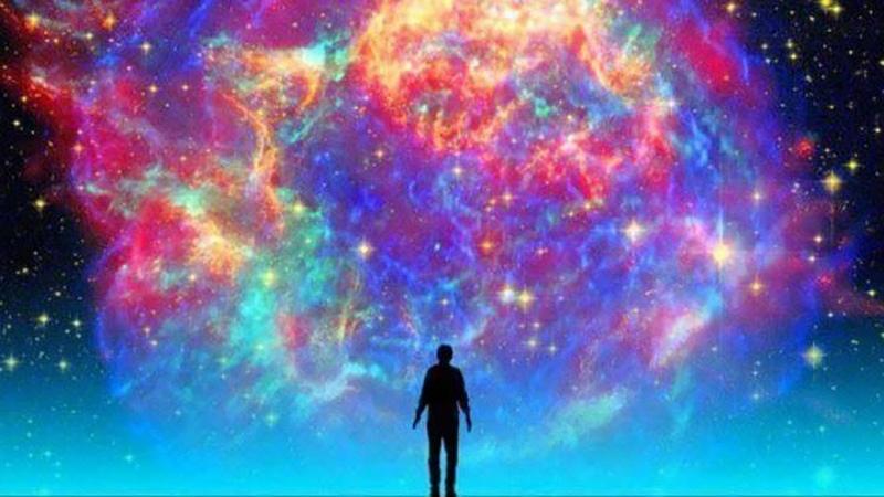 САМАЯ большая ЗАГАДКА Вселенной СЛОВО