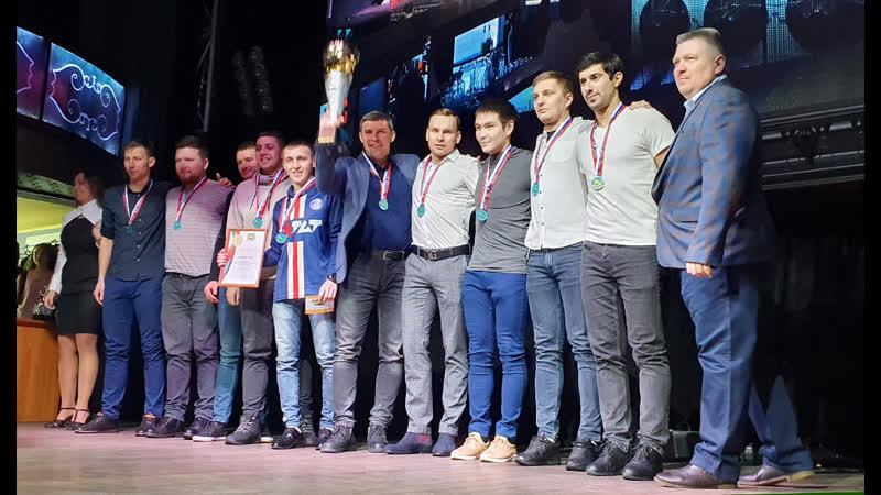Двойной успех Латата на мини футбольной площадке Репортаж SportUs Рro