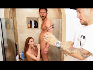 Lacy Lennon - Are You TRYING To Get Caught?! |  Nuru Body Massage Oil All Sex Cheating Brazzers Porn Порно