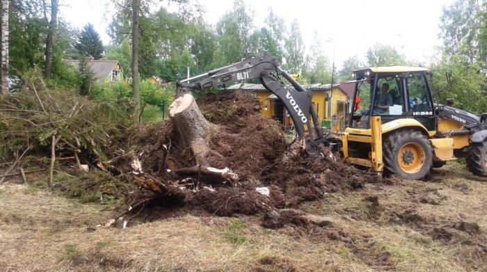 7 Советов как не совершить ошибку при подготовке строительной площадки!, изображение №2