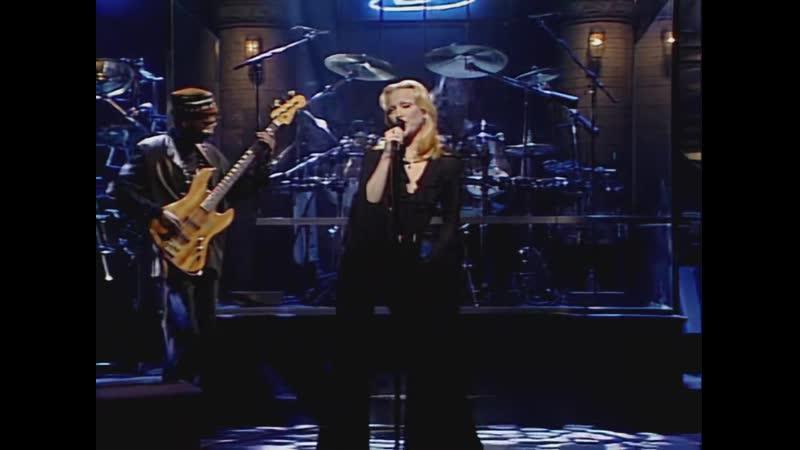 Madonna - Fever (SNL Live) 06.01.1993 Upscale