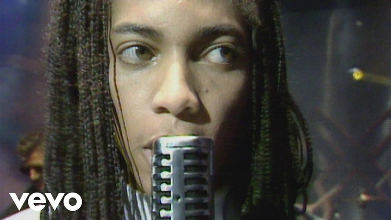 Terence Trent D'Arby Wishing Well The Roxy 1987