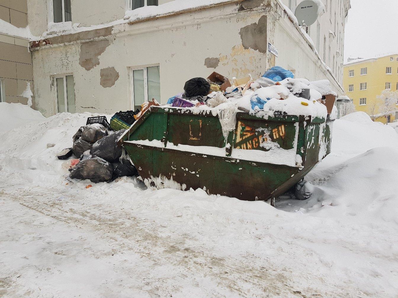 Юрий Кузин: «снежное» интервью, изображение №8