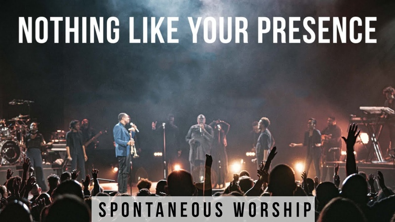 William McDowell - Nothing Like Your Presence ft. Travis Greene Nathaniel Bassey (OFFICIAL VIDEO)