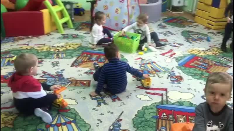 ФИКСИКИ развивающий частный детский сад в Кирове!