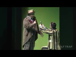 Wolf Trap Operas The Touchstone - Act I(360p)