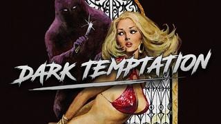DARK TEMPTATION - Darksynth / Dark Synthwave / Cyberpunk Mix