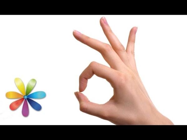 5 жестов для привлечения богатства Все буде добре Выпуск 664 от 03 09 15