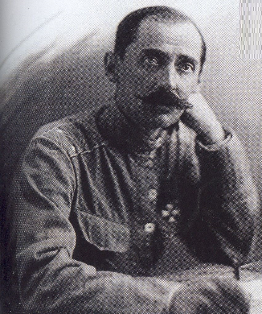 Викторин Молчанов