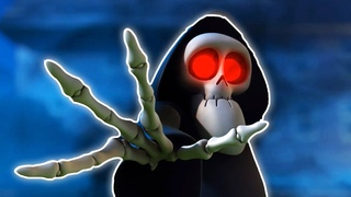 Funny Animated Cartoon | Spookiz | Football Prank | 스푸키즈 | Kids Cartoon | Videos for Kids
