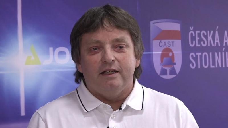 Extraliga stolního tenisu 202021 - TJ Sokol PP Hradec Králové 2 vs. TJ Ostrava KST