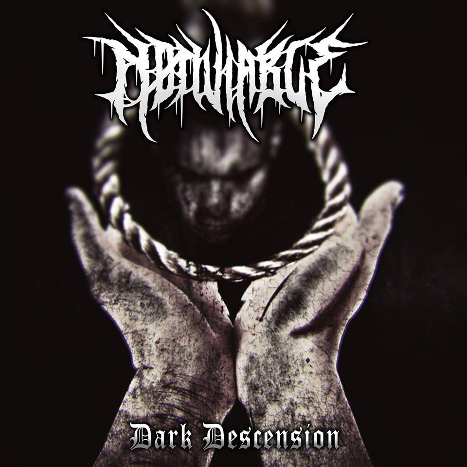 Nønviable - Dark Descension [EP] (2019)