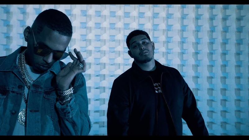 BrownBoi Maj - The Life ft. Kid Ink (Official Video)