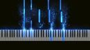 Nino Rota - Romeo And Juliet (Piano Cover ) by Veaceslav Draganov {Tutorial]