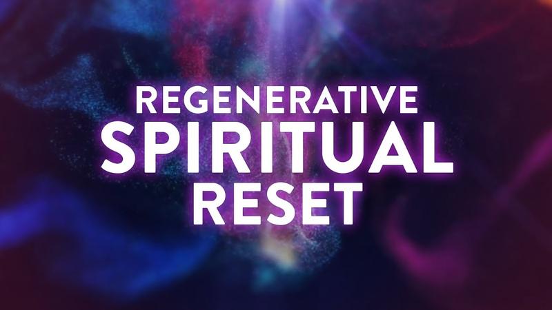 Регенеративный духовный сброс ✧ 111 Гц, 222 Гц, 444 Гц, 888 Гц ✧ Медитация глубокого исцеления