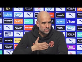 Гвардиола про интервью Стерлинга, травмы и Лестер | Пресс-конференция Лестер - Манчестер Сити