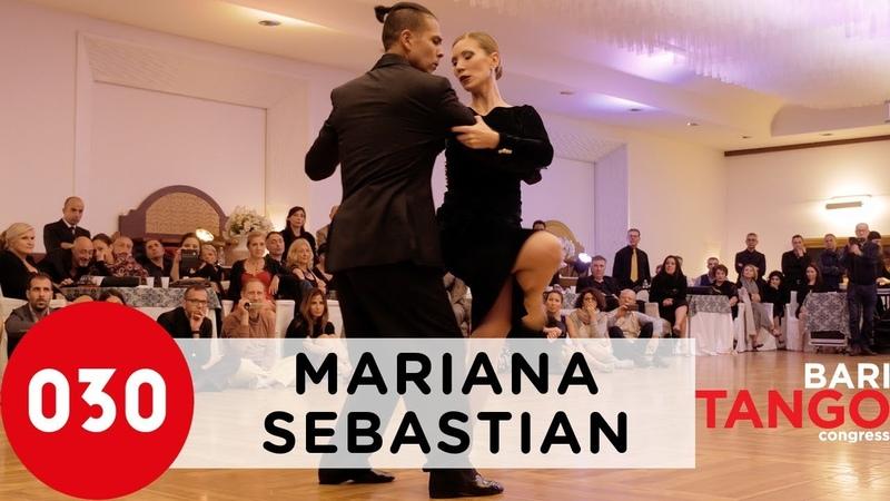 Sebastian Arce and Mariana Montes La peregrinación by Tango en vivo ArceMontes